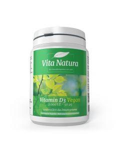 Vitamin D3 2.000 Vegan